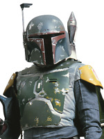Build Your Own Boba Fett (Star Wars) Armour.