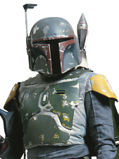 Build Your Own Boba Fett (Star Wars) Armour
