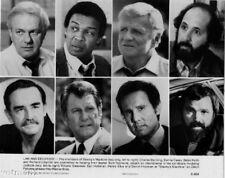 Sharky's Machine, Group of Publicity Photos 1981