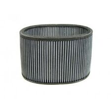 4 1/2 X 7 X 6 Oval Air Filter Tall Fits VW Dune Buggy # CPR129124-DB