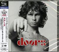 DOORS-THE VERY BEST OF THE DOORS-JAPAN SHM-CD C41