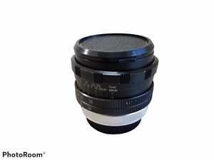 Vivitar 66681 f=35mm 1:2.8 Wide Angle Camera Lens