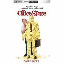 Office Space UMD For PSP Comedy 3E