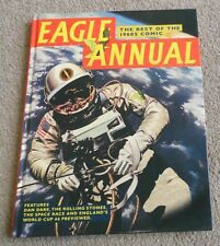 """Eagle Annual"""" : The Best of the 1960s Comic by Daniel Tatarsky - HC - Colour"""