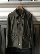 Barbour Classic Field Jacket