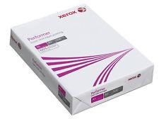 1 Karton / 2500 Blatt XEROX Drucker/Kopierpapier Performer A4 80 g/qm reinweiss