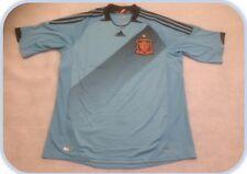 SPAGNA 2012-13 Away Camicia XL (ffs000037)