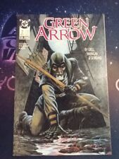 Green Arrow (1st Series, 1988) #2 VF+ (CBTT043)