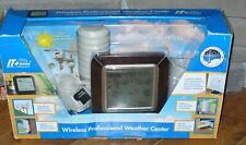 La Crosse Technology WS-1910TWC-IT Wireless Professional Weather Center / MIB