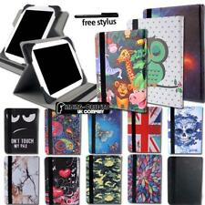 Folio Leather Rotating Stand Cover Case For Various 79 80 97 101 ARCHOS Tablet