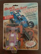 Lanard Toys Bush Whacker Hyper Speed Whizzer-1989 NIP