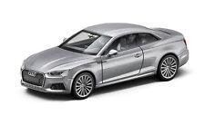 Audi A5 Coupè Modello Auto 1:87 Modello 2016 Lamina Argento Argento - 5011605421