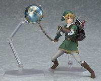 figma Link Twilight Princess ver DX Edition The Legend of Zelda Action Figure