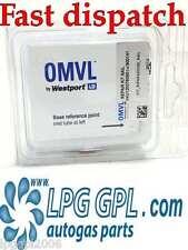 LPG GPL autogas REG omvl aluminium type injector rebuild kit dream XX1