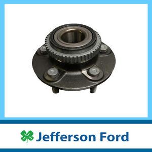 Genuine Ford Falcon Au Ba Bf Xr6 Xr8 Front Wheel Hub & Bearing Assembly