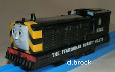 MAVIS ENGINE LOCO - Tomy Tomica Trackmaster - Thomas the Tank Engine train
