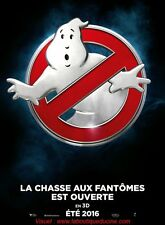 GHOSTBUSTERS III SOS FANTOMES 3 Affiche Cinema / Movie Poster 60x40