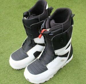 Burton Imprint 1 Mens Snowboard Boots UK 11.5 worn once