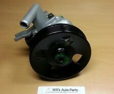 KIA SPORTAGE 2001-2003 2.0 AUTO WAGON GENUINE BRAND NEW POWER STEERING PUMP
