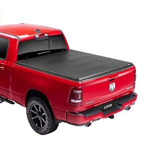 Gator ETX Tri-Fold (fits) 2019-C Ford Ranger 5 FT Tonneau Bed Cover