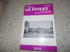 1980.Le Fuilet.Le Puiset-Doré.Saint-Rémy-en-Mauges.Serge Quentin