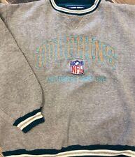 e4d2c680 Men Miami Dolphins NFL Sweatshirts for sale | eBay