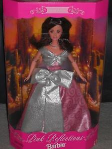 1997 SPECIAL EDITION PINK REFLECTIONS BARBIE!!