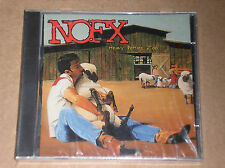NOFX - HEAVY PETTING ZOO - CD SIGILLATO (SEALED)