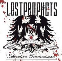 Lostprophets - Liberation Transmission  (CD, Jun-2006, Columbia (USA))