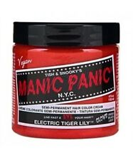 Manic Panic ELECTRIC TIGER LILLY Classic Hair Dye 118mL