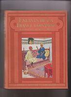 Enfants de la France lointaine. Illustrations Henri MORIN. Hachette 1927.