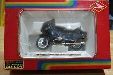 Guiloy 1:18 12844 Motorrad BMW 1000 Police T1