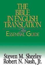 The Bible in English Translation (Paperback or Softback)