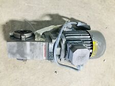 BOSCH REXROTH GEAR MOTOR WITH CONNECTOR CABLE 3 842 532 026