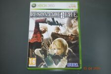 Resonance de Fate Xbox 360 GB Pal
