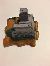 JURASSIC PARK LOST WORLD FIGURE 90s VINTAGE ORIGINAL KENNER compound mold plyst