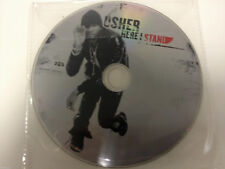 Usher - Here I Stand Music CD Album 2008 DISC ONLY in Plastic Sleeve