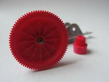 + Zahnräder für GRUNDIG C2500 C3200 C4100 C4200 C6000 C6200 Zahnrad Gear 2pcs +