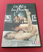 UN FIL A LA PATTE - BEARD - BERLING - DVD - VF - BONUS
