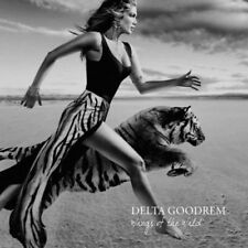 Delta Goodrem - Wings Of The Wild [New & Sealed] CD