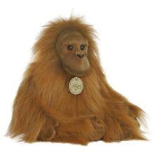 Aurora 10854 Miyoni Orangutan 11in Soft Toy Orange
