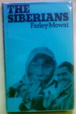 Mowat, F: The Siberians