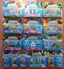 Skylanders Spyro's Adventure Huge Complete Set with 4 Limited Editions