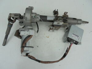 TOYOTA YARIS 2013 STEERING COLUMN (ELECTRIC)