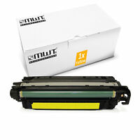 MWT Toner GELB für HP Color LaserJet Pro MFP M-176-n MFP M-177-fw