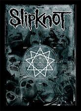 Slipknot Pentagram - Framed 30 x 40 Official Print