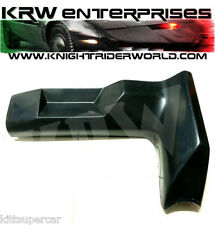 1982 Pontiac Firebird Knight Rider Kitt Karr K2000 Overhead Upper Console 1S Ue