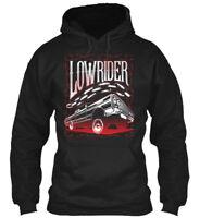 Latest Lowrider - Gildan Hoodie Sweatshirt Gildan Hoodie Sweatshirt