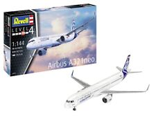 Revell 04952 - 1/144 Airbus A321 Neo - New