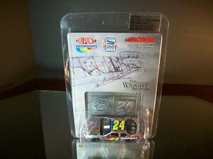 Jeff Gordon #24 Dupont Wright Brothers 100 Years 2003 Chevrolet Monte Carlo